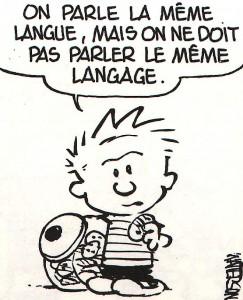 Sur internet, ce sont les phrases simples et conquises qui ont la cote
