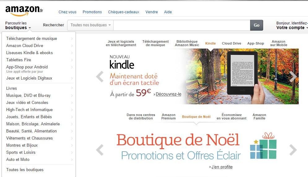 Ajouter une section de Noël sur votre e-commerce