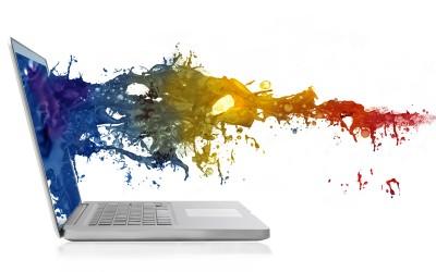 TPE et start-up : comment créer son site internet avec un petit budget?