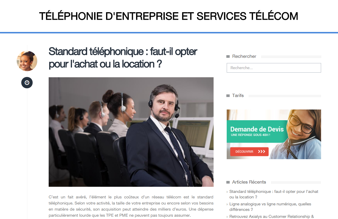Content Marketing B2B : démontrer son expertise